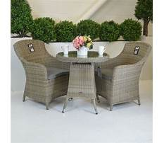 Outdoor patio bistro set.aspx Video