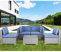 Outdoor patio sets on sale Video