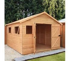Outdoor workshop shed.aspx Video