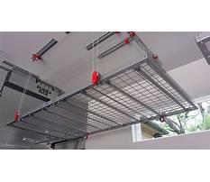 Overhead storage installation bradenton Video