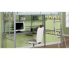 Palliser loft bed instructions Video