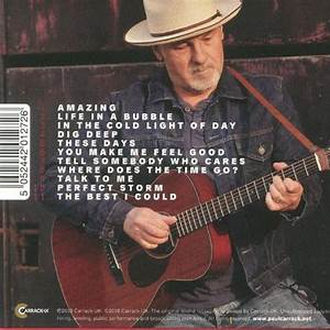 Paul Carrack - Satisfy My Soul