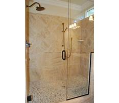 Pebble shower floor.aspx Video