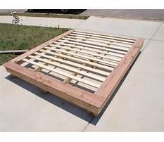 Pedestal bed plans.aspx Video