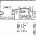 Wiring Diagram For A Pioneer Mvh X Bt on