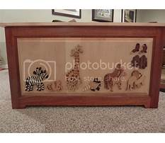 Pirate chest toy box plans.aspx Video