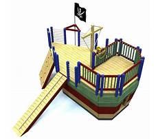 Pirate ship playhouse plans free.aspx Video