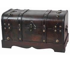 Pirate wooden treasure chest.aspx Video
