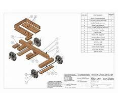 Plans for building a go cart Video
