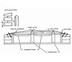 Plans for building a hammered dulcimer Video