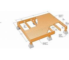 Plans for building deck Video
