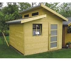Plans for lean to shed.aspx Video