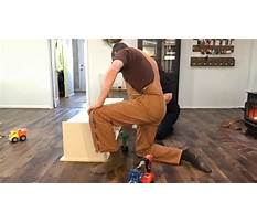 Plans for mudroom bench youtube Video