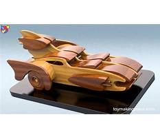 Plans for wood car Video