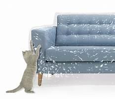 Plastic furniture protector Video