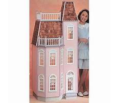 Playscale dollhouse kits Video
