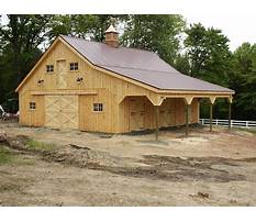 Pole barn plans for sale Video