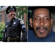 Police academy diet Video
