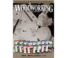 Popular woodworking magazine back issues Video