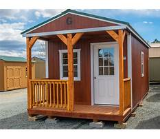 Portable shed buildings Video