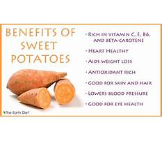 Potato diet benefits Video