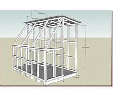 Potting shed plans diy blueprints.aspx Video