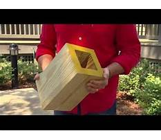 Pressure treated wood steps.aspx Video