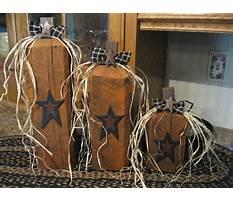 Primitive woodworking crafts Video