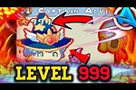 Prodigy Level 100000