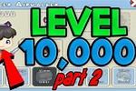Prodigy Math Game Level 10000