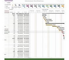Project plans microsoft Video