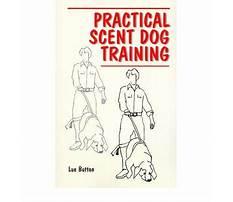 Pseudo scents dog training.aspx Video