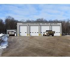 Public works garage design.aspx Video