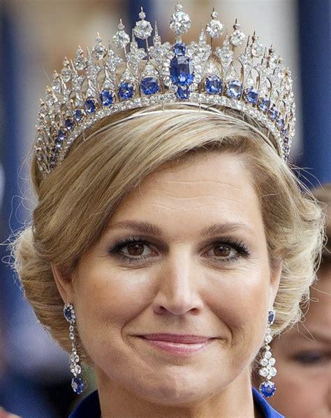 Queen Maxima The Netherlands