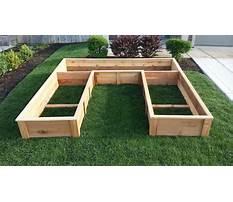 Raised garden bed plans.aspx Video