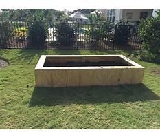 Raised garden boxes winnipeg Video