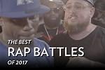 Rap Battles Rap