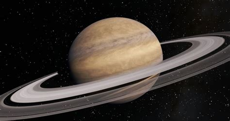 Real Pictures Saturn