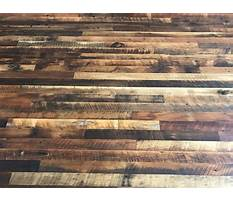Recycled wood boulder colorado Video