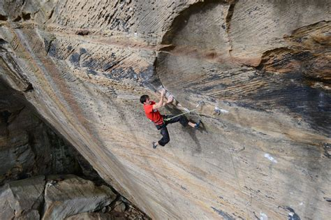 Red River Gorge Rock Climbing
