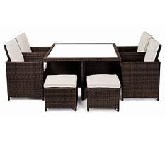 Reef rattan outdoor furniture Video