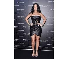 Rihanna thick diet Video