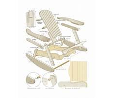 Rocking adirondack chair plans.aspx Video