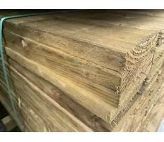 Rough sawn pressure treated lumber.aspx Video