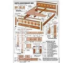 Rustic bedroom furniture plans.aspx Video