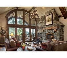 Rustic elegance home plans Video