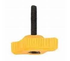 Ryobi scroll saw blade clamp screw Video