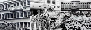 Sai Gon Giai Phong 1975