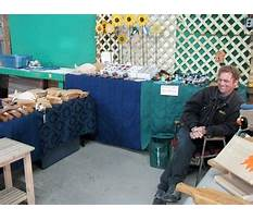 Salmon cove woodworking and crafts Video
