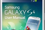 Samsung Galaxy S4 Instruction Manual